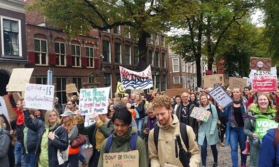 Klimaatstaking_Den_Haag_27_september_2019