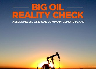 Big Oil Reality check
