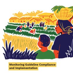 Cover 8. Monitoring Guideline Compliance and Implementation