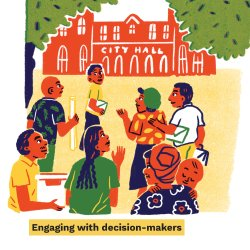 Cover 7. Engaging with decision-makers