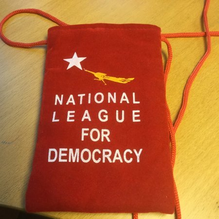 National League for Democracy