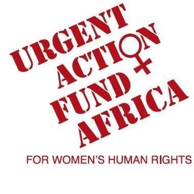 "Image result for Urgent Action Fund-Africa"""
